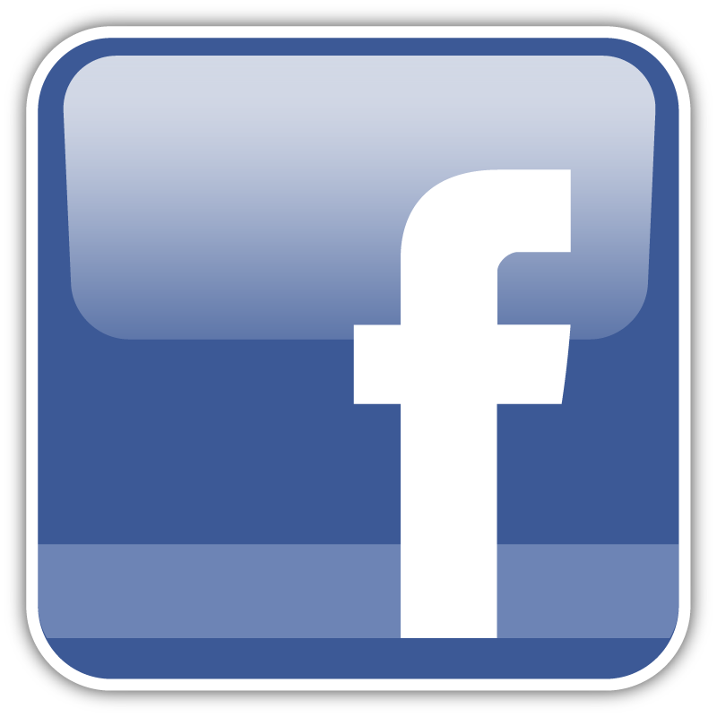 Facebook Vector Icon